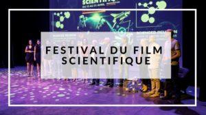 20 ème Festival du Film Scientifique