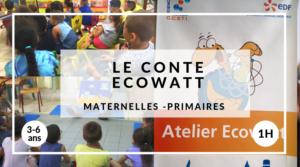 Le conte Ecowatt