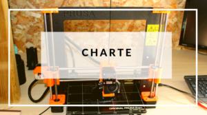Charte O'Kartié