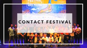 Contact Festival de l'Image Sous Marine
