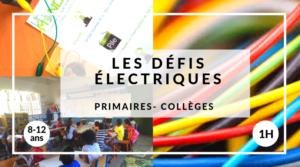 Les Défis Electriques