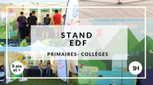 Le Stand EDF