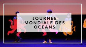 JOURNEE MONDIALE DES OCEANS