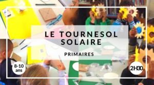 Le Tournesol Solaire