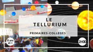 Le Tellurium